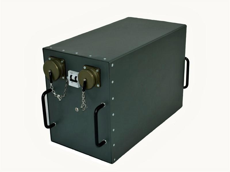 48V, 5.0KWH LI-ION BATTERY